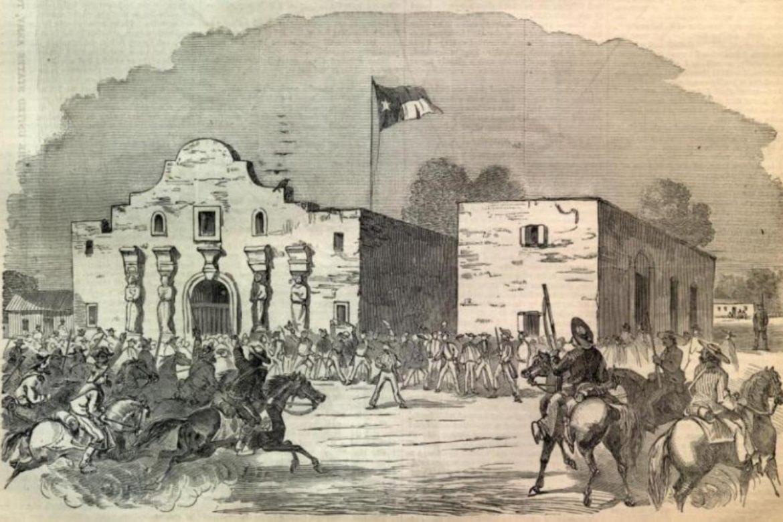 Texas e sfortuna